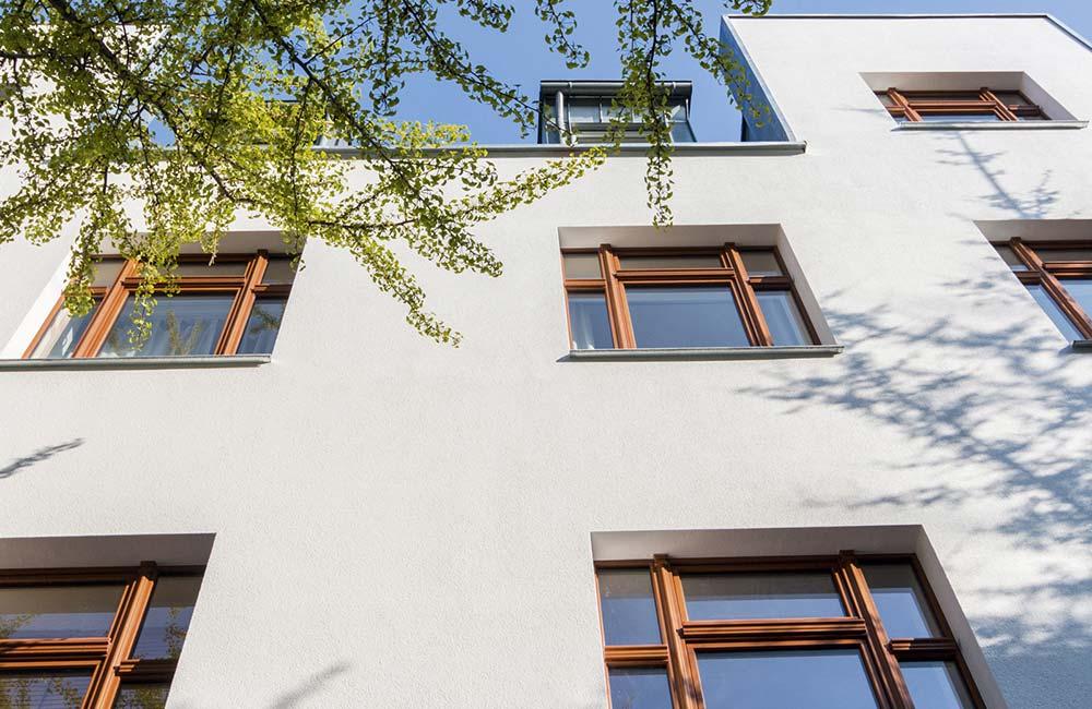 Mehrfamilienhaus, Köln